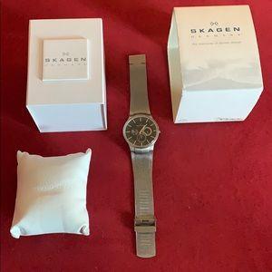 Skagen 809xlttm men's watch